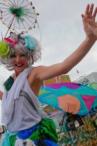 2010 MERMAID PARADE