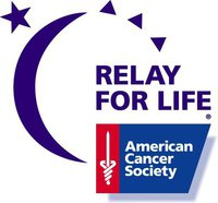 Relay for Life American Cancer Society Fundraiser Festival