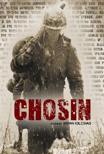 The Korea Society presents 'Chosin'