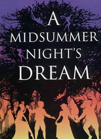 A Midsummer Night's Dream: The Scavengers