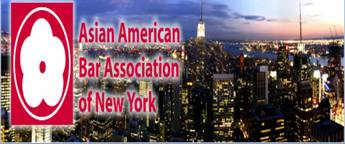 Asian American Bar Association of New York End of the Summer Celebration