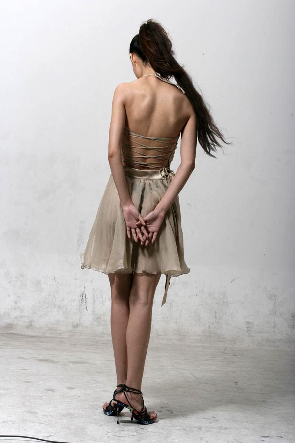 Asian Female Models Contest