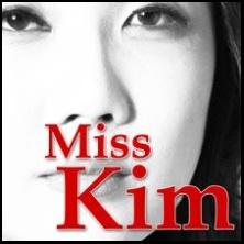 MISS KIM - New York International Fringe Festival