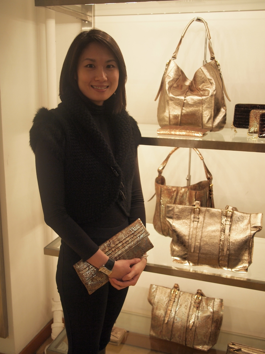 Michelle Chang Asianinny Com