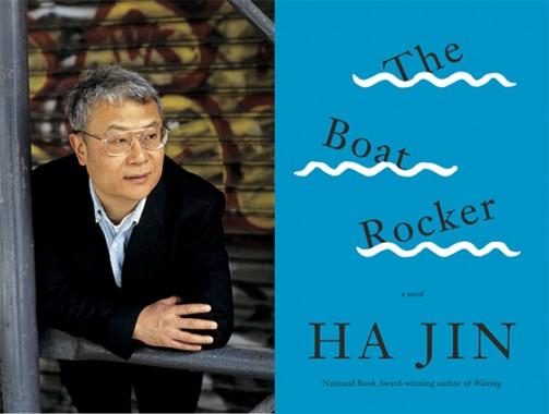 ha jin book reflection